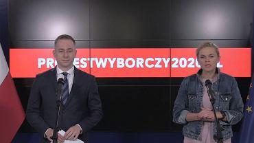 Tomczyk: Można powiedzieć, że to nie Duda wygrał wybory, tylko Kurski