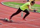 Radomska lekkoatletka wystartuje na zawodach w Soczi