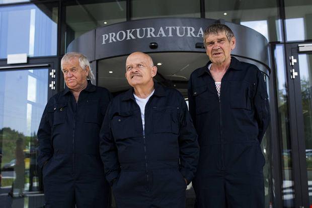 Zdjęcie numer 2 w galerii - Trzy powody, żeby napaść na bank zdradzają Dziędziel, Ferency i Dyblik!