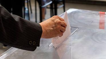 13.06.2021 wybory w Polsce - zdjęcie ilustracyjne