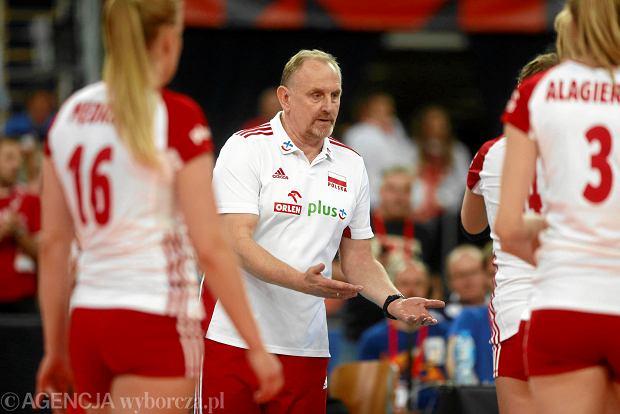 Polki wygrały pierwszy mecz i zajmują trzecie miejsce [SYTUACJA W GRUPIE]