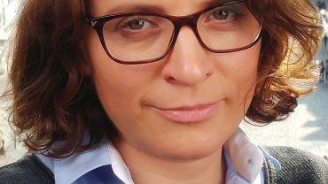 Monika Frąckowiak