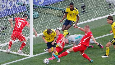 Mecz Polska - Szwecja