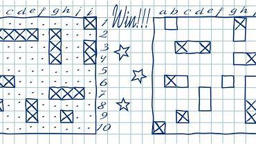 Gra w statki to bardzo popularna gra, przeznaczona dla dwóch osób. Nie wymaga specjalnego sprzętu i akcesoriów. Właściwie wystarczy jedynie karta papieru i długopis.