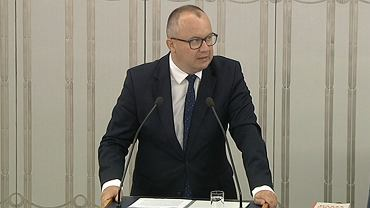 Adam Bodnar, Rzecznik Praw Obywatelskich w Senacie podsumowuje swoją  pięcioletnią kadencję. 13.08.2020 roku