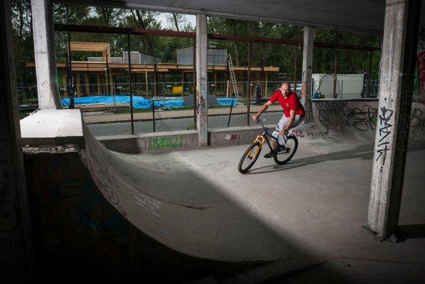 lifestyle dirt bike