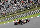 Robert Kubica 19. w kwalifikacjach przed GP Brazylii. Max Verstappen najszybszy