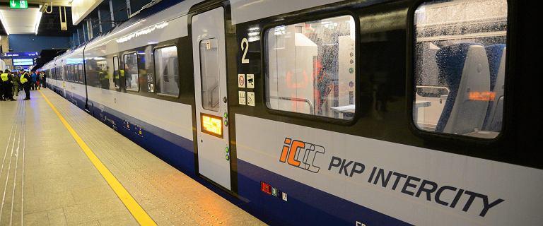 PKP Intercity nie podwyższy cen biletów. Dzięki pasażerom