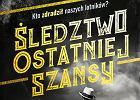 Warszawska książka na weekend. Nowy kryminał Kalinowskiego: śledztwo samolotowe z Warszawą lat 30. w tle