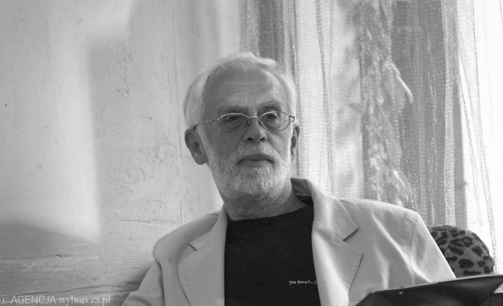Andrzej Polkowski, 2007 r.