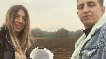 Paweł i Małgorzata Borysewiczowie 'Rolnik szuka żony'
