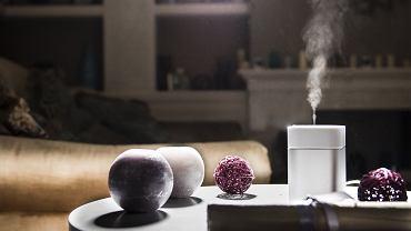 Suche powietrze w domu negatywnie wpływa na nasze zdrowie. W celu podniesienia wilgotności powietrza możemy stosować specjalne nawilżacze. Zdjęcie ilustracyjne