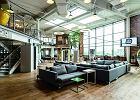 Wyjątkowe biuro w Polsce - przestrzeń dla ludzi kreatywnych
