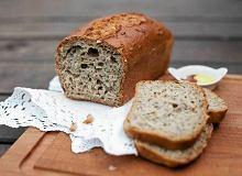 Chleb orkiszowy - ugotuj
