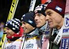 Skoki narciarskie. Niemcy ostrzegają Polaków