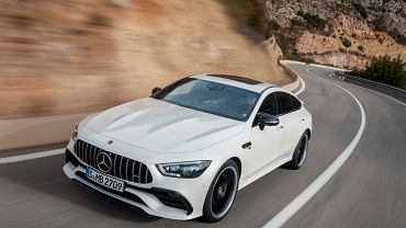 Mercedes-AMG GT-4