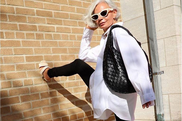 Pojemne torebki dla kobiet po 50-tce. Te modele warto mieć!