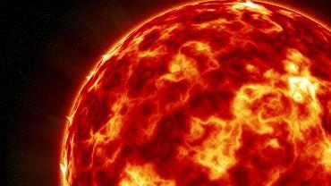 Burza słoneczna uderzy w Ziemię w tym tygodniu? Naukowcy zaprzeczają