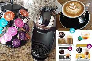 Kawa w kapsułkach - wybierz swój ulubiony smak
