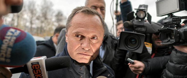 Afera GetBack. RMF FM: Śledczy chcą aresztować Leszka Czarneckiego