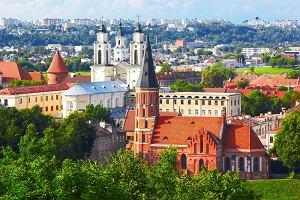 Litwa - te miejsca warto zobaczyć