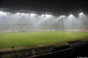 Oświetlenie Stadionu Sportpl Najnowsze Informacje