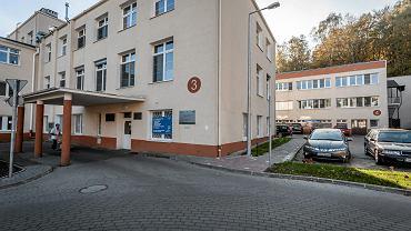 Szpital Morski w Gdyni
