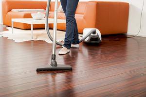 Jak urządzić mieszkanie łatwe do sprzątania?