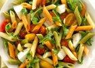 Przegląd sałatek makaronowych według Barilla - idealne na letni piknik