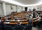 Ratyfikacja Funduszu Odbudowy znów w Senacie. Trwa spór o preambułę