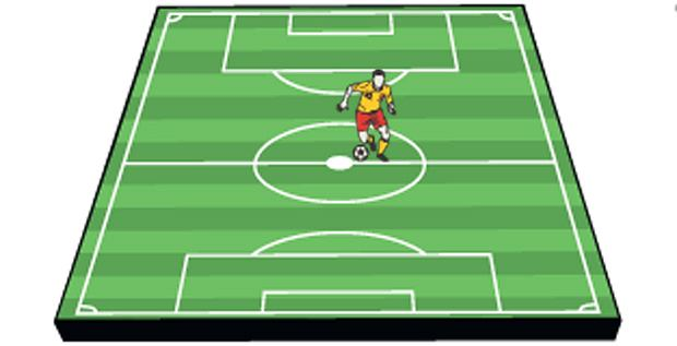 Sport: zostań futbolowym ekspertem,sport, piłka nożna, Pivot