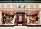 Butik Hermes w Chinach pobił rekord sprzedaży. Koronawirus nie taki straszny dla marek luksusowych?