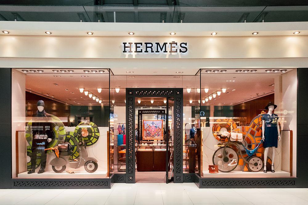 Hermes otwiera swój pierwszy butik w Polsce. Wiemy, gdzie i kiedy
