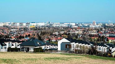 Osiedle Zalesie w Rzeszowie
