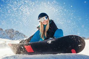 Czas na sporty zimowe! Narty, łyżwy, snowboard - przegląd sprzętu z wyprzedaży