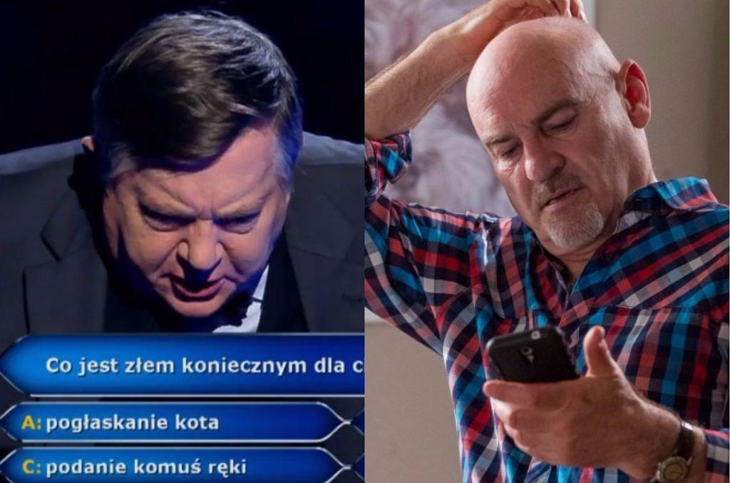 Mieczysław Hryniewicz, Waldemar Obłoza