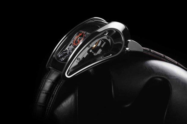 Bugatti Veyron watch