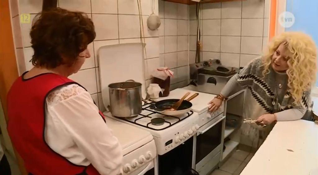 'Kuchenne rewolucje'