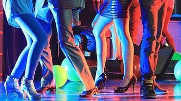Przetańczyć całą noc? Możliwe, ale nogi muszą być w formie