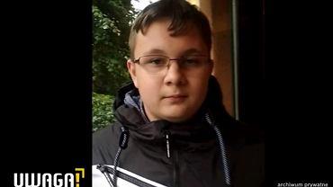 17-letni Michał jest oskarżony o zabójstwo ojca. Bronił matki