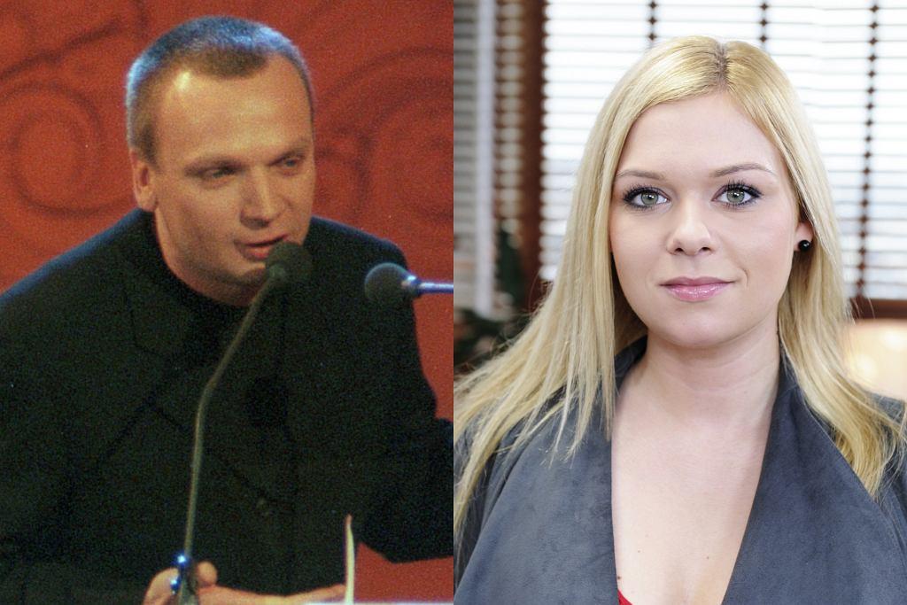 Grzegorz Ciechowski, Weronika Ciechowska