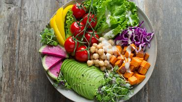 Peganizm - dieta, w której łączy się paleo z veganizmem