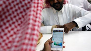 Arabia Saudyjska. Saudi Aramco rozpoczyna proces związany z wejściem na giełdę.