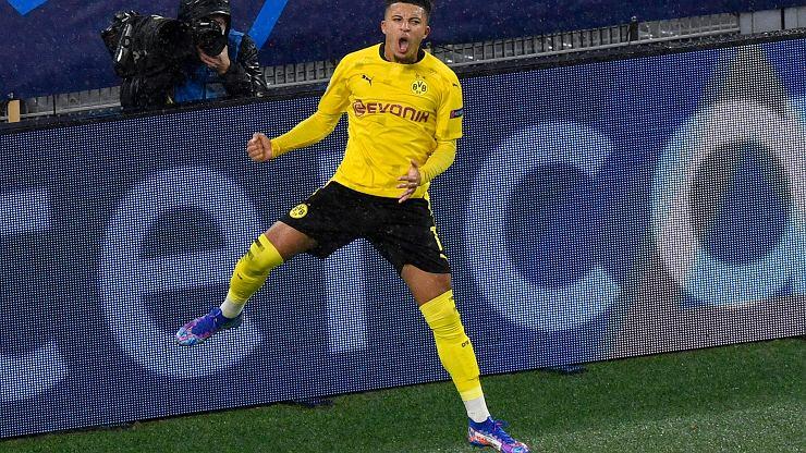 Kwota 67 mln funtów okazała się dla Borussi Dortmund za niska