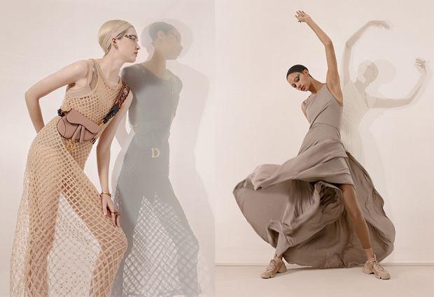 Kampania Dior wiosna-lato 2019