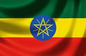 etiopia - flaga