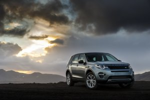 Land Rover Discovery Sport | Ceny w Polsce | Debiut Ingenium
