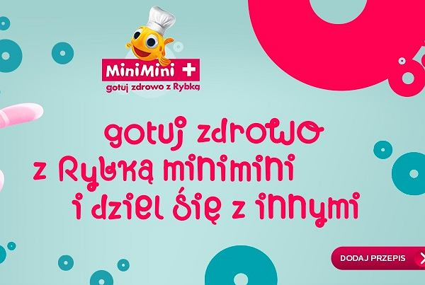 Rybka Minimini