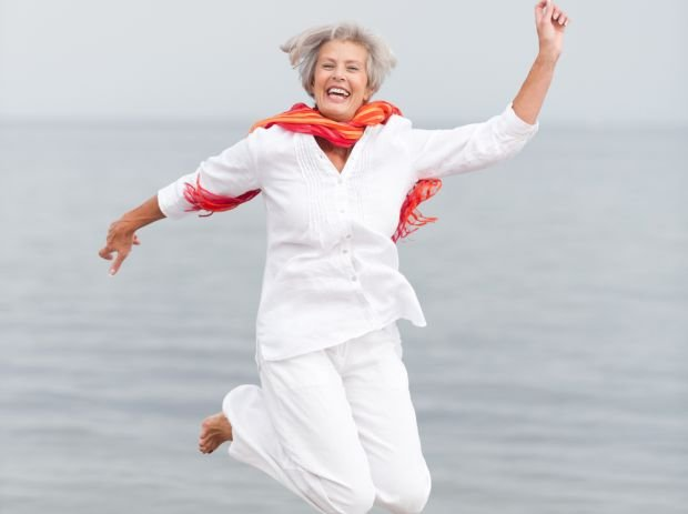Aktywność fizyczna jest wskazana w każdym wieku i stanie. Zmienia się dawkowanie i rodzaj ćwiczeń