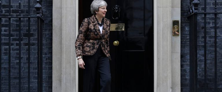 Brexit. Theresa May komentuje pomysł ministra Czaputowicza
